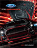 2014 Ford Performance Racing Parts Catalog Supplement