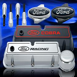 Specialty Auto Parts