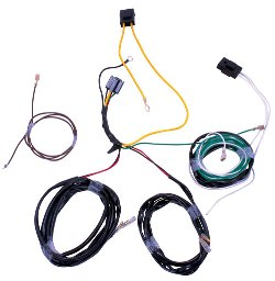 mustang 302 alternator kit part details for m 8600 m50balt ford performance parts
