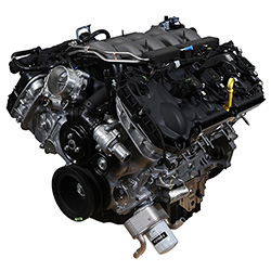 GEN 3 5 0L COYOTE 460HP MUSTANG CRATE ENGINE  Part Details for M