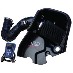 2005-2009 MUSTANG V6 COLD AIR KIT WITH PERFORMANCE CALIBRATION