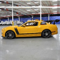 2014 MUSTANG BOSS 302S - PLACEHOLDER PART NUMBER