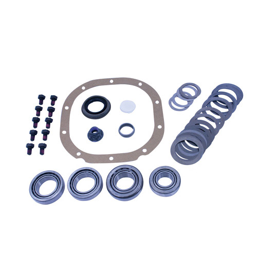 "8.8"" RING GEAR AND PINION INSTALLATION KIT"