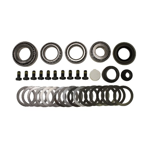 "2015-2019 SUPER 8.8"" IRS RING AND PINION INSTALLATION KIT"