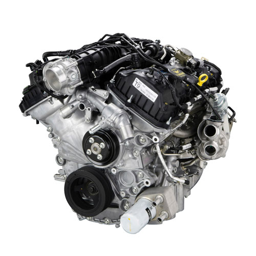 3.5L V-6 ECOBOOST CRATE ENGINE KIT