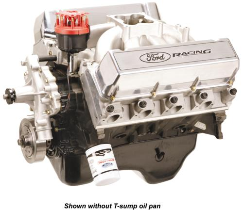What Is The Best FORD Engine Per Dollar Club Cobra - Best ford motor
