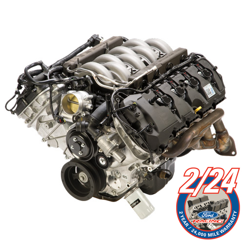 Ford 5.0L V8 crate motor