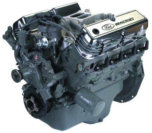 Ford Racing 351 Windsor Crate Engine Ford Free Engine
