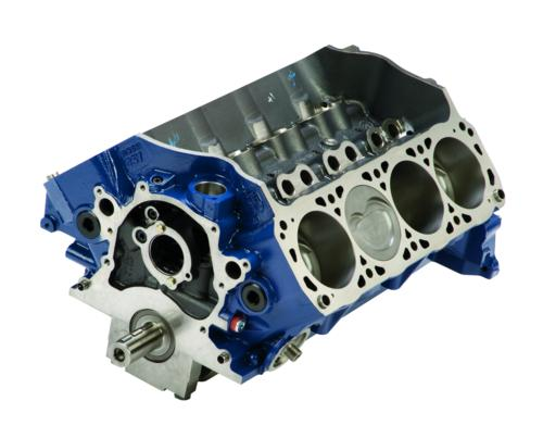 427 CUBIC INCH BOSS SHORT BLOCK