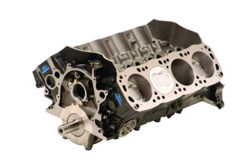 351W SHORT BLOCK ASSEMBLY
