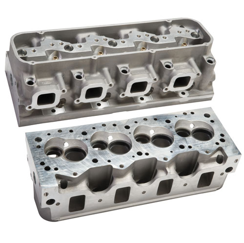 "FORD PERFORMANCE 460 ""SPORTSMAN"" WEDGE-STYLE CYLINDER HEADS"