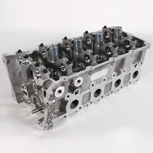 GT350 CYLINDER HEAD LH SEMI FINISHED