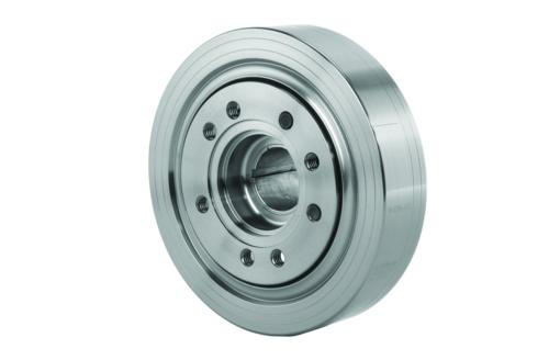 302/351W PERFORMANCE CRANKSHAFT DAMPER