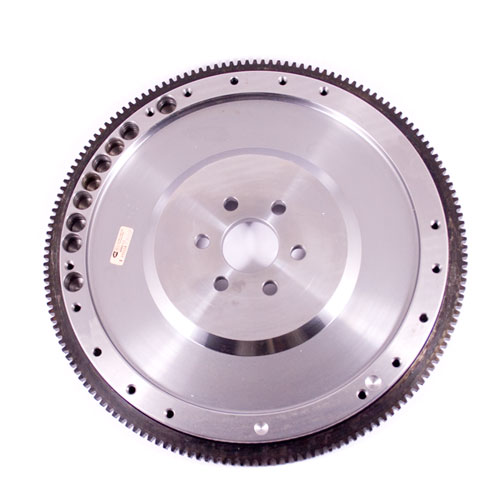 MANUAL TRANSMISSION FLYWHEEL STEEL 157T 50