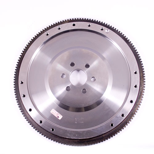 MANUAL TRANSMISSION FLYWHEEL STEEL 157T 0