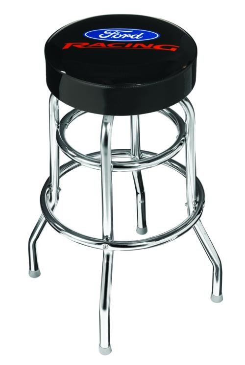 Ford Racing Bar Stool Part Details For M 77602 A Ford