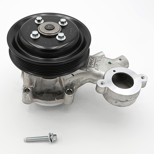 2011-2019 5.0L/5.2L COYOTE 4-BOLT WATER PUMP