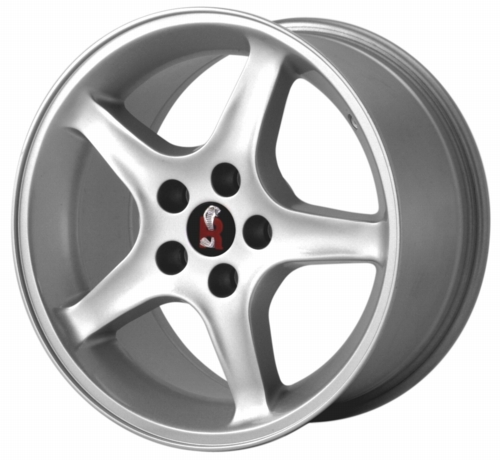 17x9 with 255/40/17 on a fox any problems - Ford Mustang ...