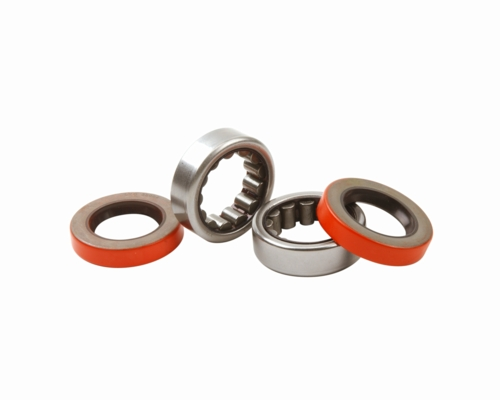 "8.8"" OUTER AXLE BEARING AND SEAL KIT"