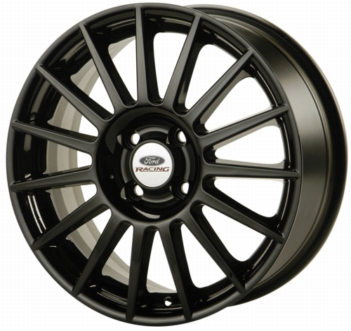 Focus Ford Racing Rally Wheel Part Details For M 1007